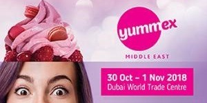 Targi YUMMEX w Dubaju