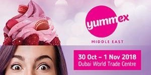 YUMMEX Fair in Dubai